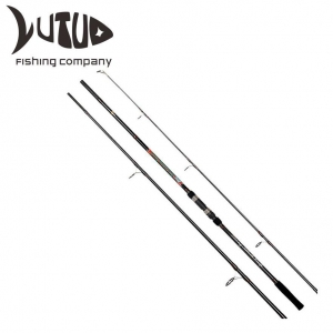 China Fishing Rod Spinning Carbon Telescopic Sea Fishing Rod 3.3m 3.6m 3.9m Fishing Rod Carp supplier