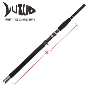 China Trolling Rod Casting Portable With Fishing Rod Case Bag Travel Heavy Boat Rod Fishing on sale