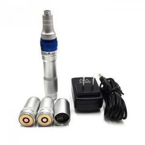 China Korea Original Beauty Dermapen microneedling roller Dr meso Derma pen A6 on sale