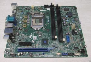 China Dell motherboard NEW Dell Optiplex 7020 Intel Motherboard CPU Socket LGA 1156 DDR on sale