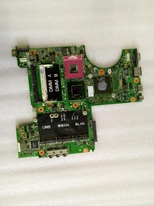 China Dell motherboard Dell XPS M1530 Motherboard Nvidia F125F 0F125F on sale
