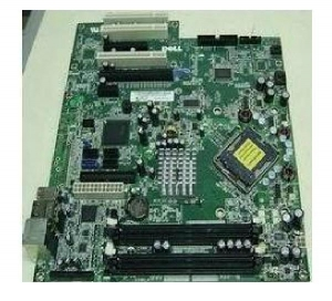 China Dell motherboard DELL Dimension 9150 XPS400 motherboard (YC523 on sale