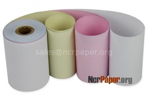 China Ncr Carbonless Paper Factory on sale