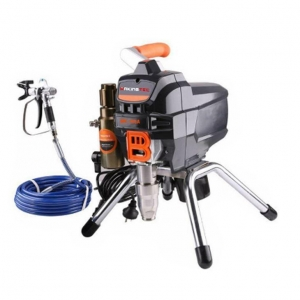 China Airless Paint Sprayer Brushless Electric Diaphragm Airless Paint Sprayer on sale