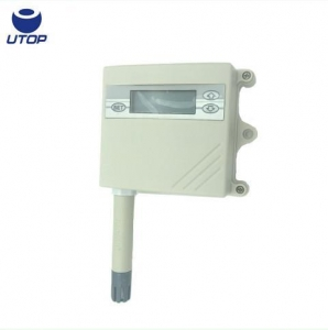 China Industrial Temperature and Humdity Transmitter on sale