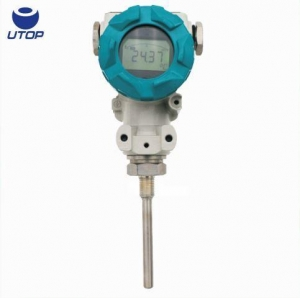 China 4-20mA Temperature Transmitter on sale