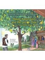 China Gefen Releases Mayer Aaron Levi and His Lemon Tree on sale