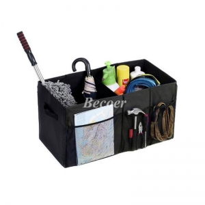 China Car Boot Organizer-BCB003 on sale