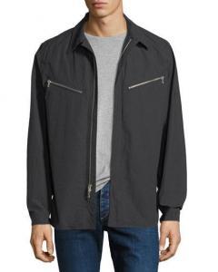 China Rag & Bone Flight Cotton Shirt Jacket Men Apparel Coats & on sale