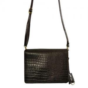 China TRISHIKHA Women Leather Crossbody Sling Bag on sale