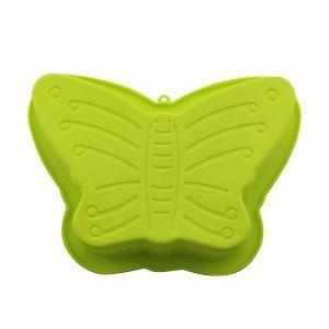 China Food Grade Kitchen Tools Muffin Baking Silicone Molds on sale