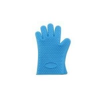 China Kitchen baking tools silicone oven gloves on sale