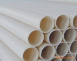 Engineering plastic pipe Soft Base Processing Plastic Bush Pile