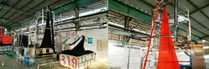 China Slitter Machine for Tubular Fabrics on sale