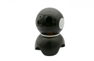 China Wireless Security Cameras baby monitor wifi ip camera on sale