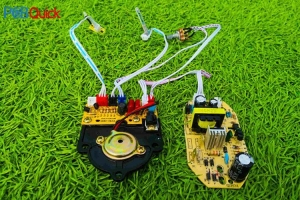 China Ultrasonic humidifier Electronic Circuit Board PCB Manufacturing on sale