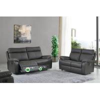 515 sectional reclining sofa set