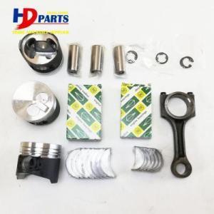 China Engine Parts 3TNV70 3TNV76 Rebuild Kit Cylinder Liner Kit for Yanmar Engine on sale