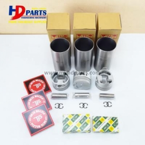 China Diesel Engine Repair Kit For Isuzu 3LB1 Engine on sale