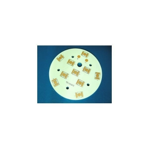 China Aluminium PCB single sided aluminium pcb for LED module on sale