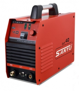 China PLASMA CUTTING MACHINE CUT-40 MOS on sale