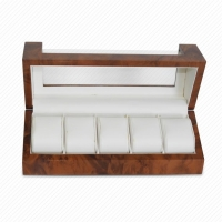 High-end wooden watch box display watch box customize