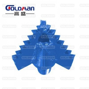China drag bit,step drag bit,drill bit,rock bit,drilling bit on sale