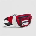 China Leisure Modern Design Red Fashion Girls Fanny Packs on sale