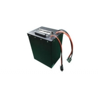 China 60V 30Ah Electric Motorcycle Tricycle Battery Pack on sale