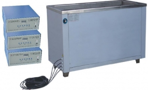 China Ultrasonic wave clearer series High Power Ultrasonic Cleaning Machine Series on sale