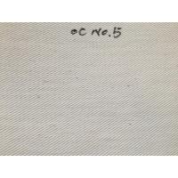 Organic cotton twill fabric NO.05