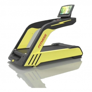 China Commercial Treadmill with TV&WIFI CM-603 on sale