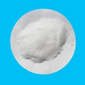 China Sodium Acetate Food Grade on sale