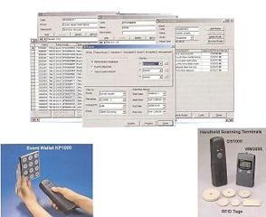China Guard Patrol Monitoring System Software on sale
