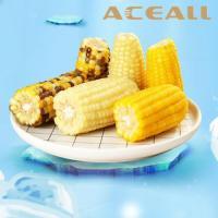 Organic Non-GMO Vacuum Packed Fresh Sweet Waxy Corn