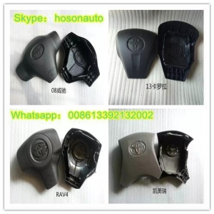 China Airbag Cover VARIOUS AIRBAG COVER FOR TOYOTA on sale
