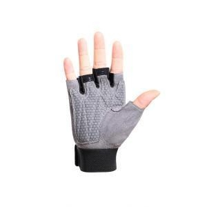 China Half Finger Road Bicycle Professional Gloves on sale