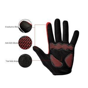 China training fitness cycling Anti slip climbing gloves on sale