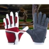 China Leather Baseball Gloves with Breathing Holes for sale