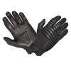 China Black Simple Design Acid-resistant Anti-corrosion Gloves for sale