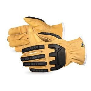 China Palm oil resistant safety mechanics Oil Resistant Gloves on sale