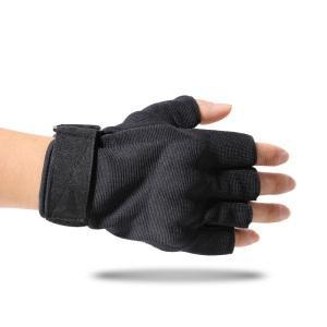 China New men outdoor sports gear nylon tactical glove on sale