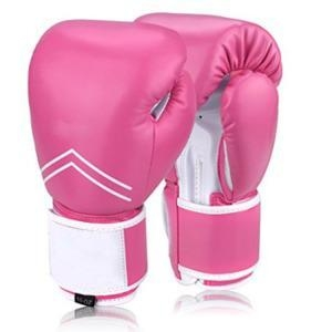 China Cheap Fitness Professional Punching Training Boxing Gloves on sale