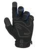 China custom professional warm insulation knitting glove for sale