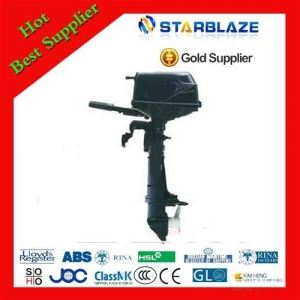 China New Boat engine 2-Stroke Outboard motor on sale