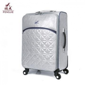 China Most Popular Durable and Lightweight Leaves King Luggage on sale
