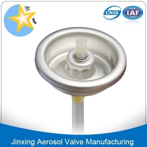 China Air Freshener Aerosol Valve on sale
