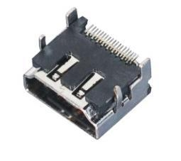 China USB socket series HDMI-19A-W01 on sale