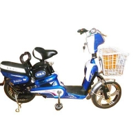 Electric Bicycle Yue Fei No.:Pro2014113165538