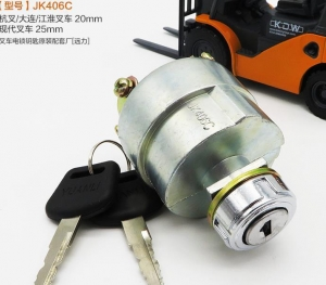 China Forklift Parts start Ignition Switch TOYOTA JK406C on sale
